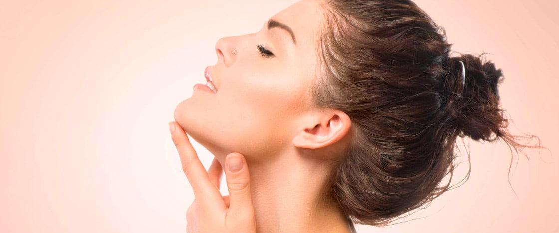 Como eliminar a papada no pescoço