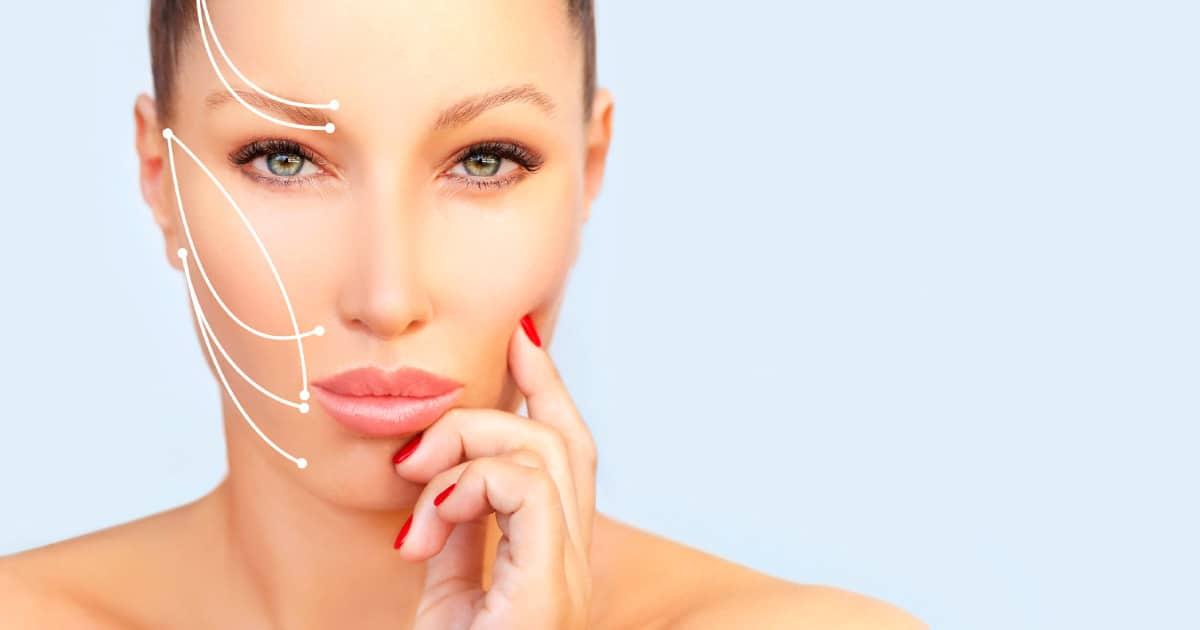 Você mais jovem: tratamentos para rejuvenescer o rosto.