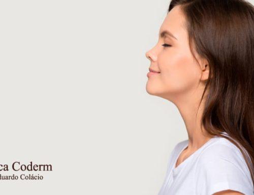 Rinomodelação: Descubra os benefícios dessa técnica sem cirurgia.