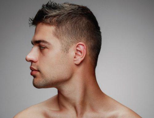 Saiba como é realizada a Harmonização Facial masculina!